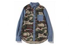 swagger-2012-fall-winter-mixed-camo-chambray-shirts-0