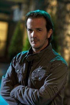 Richard Speight Jr. in Supernatural