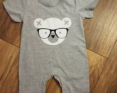 Baby romper bodysuit Red And White Outfits, Bodysuit, Rompers, Trending Outfits, Baby, Stuff To Buy, Clothes, Fashion, Onesie