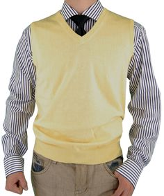 Men's classic fit V-neck sweater vest! Only $24.95!! Shop now while stock lasts: #menssuithabit.com Use coupon code: MY25OFF To get an extra 25% off!