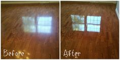 http://cleanproscarpetcleaning.com/residental-cleaning - Your wood floors take a beating every day. Clean Pros Carpet Cleaning will make sure they look amazing and last longer!