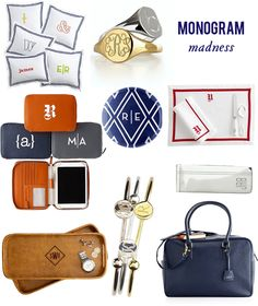 best of bklyn: Monogram Madness