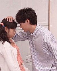 Mischievous Kiss: Love In Tokyo - 2013 Honoka Miki and Yuki Furukawa Itazura Na Kiss, Yuki Furukawa, Good Morning Call, Age Of Youth, Oh My Venus, A Love So Beautiful, Meteor Garden, Japanese Drama, Manhwa