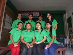 Onze collega's in Bali   - Vrijwilligerswerk Bali