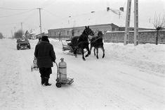 Emlékeztek még az 1986-os igazi nagy télre? | nlc Budapest, Arch, History, Retro, Winter, Outdoor, Winter Time, Outdoors, Longbow