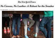 #inthemedia THE UT.LAB Featured in THE NEW YORK TIMES #nytimes
