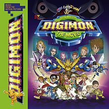 Digimon: The Movie - Wikipedia, the free encyclopedia