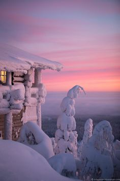 Visiting Finland in Winter: Top 23 Winter Activities in Finland