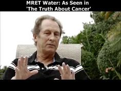 MRET Water: As Seen in 'The Truth About Cancer' - http://www.cellphone-health.com/blog/2015/11/mret-water.html/