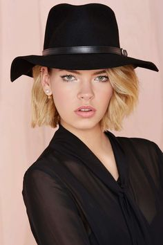 Below the Belt Panama Hat