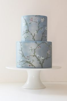 Wedding cake portfolio - Lemon Tree Cakes - Wedding Cakes, London