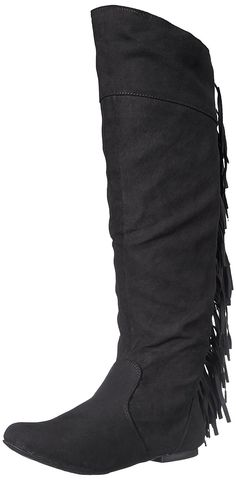 Qupid Women's Neo-162 Western Boot -- Insider's special review you can't miss. Read more  : Boots
