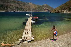 Mani Peninsula: Tenaro | Camperistas.com Us Sailing, Campervan, Lighthouse, Diving, Greece, Sunrise, Explore, Water, Travel