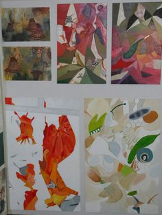 Level 2 Painting  Maia Visnovsky