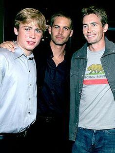 Cody, Paul, & Caleb