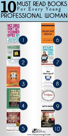 Add these to your reading list now