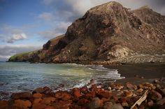 White Island, New Zealand. Credit: Kenny Muir