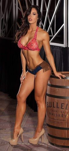 SEXY CURVY ATHLETIC DREAM BODY of exotic #Fitness model : if you LOVE Health & #Motivational Goals & #Fitspiration - you'll LOVE the #Inspirational designs at CageCult Fashion: http://cagecult.com/mma