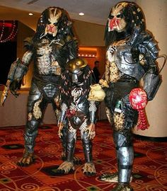 Predator family