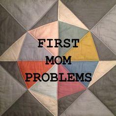 Det behøver du ikke have klar før babys ankomst • FIRST MOM PROBLEMS