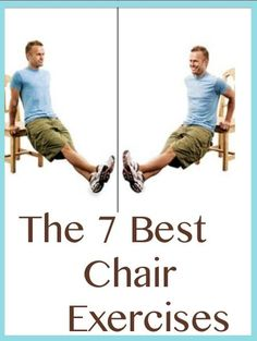 chair exercises for seniors in wheelchairs covers or not wedding 34 best exercise programs and people with chronic the 7 bfitness fitness inspiration healthy fit happyest workout