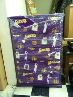 Delicieux Lakers Dresser