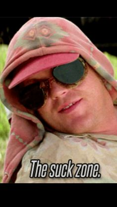 """Phillip Seymour Hoffman at his best, playing """"Dusty"""" in Twister. SO sad that he is gone now:("""