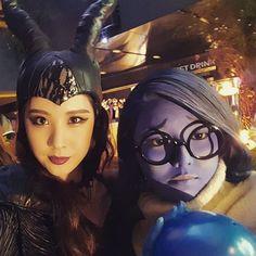 seo ju hyun(seo hyun) @seojuhyun_s 슬픔이수영언니랑~...Instagram photo | Websta (Webstagram)