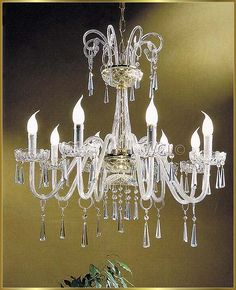 Traditional Chandeliers Gallery Model: BB 315-8