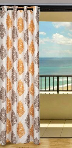 One of the Most beautiful collection Deesign of Curtains by 'STYLE HOMEZ'.. WANT THIS?? Connect soon. Limited stock.