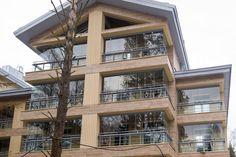 Ноябрь 2015 #komarovo1 #перваялиния #musthave #недвижимость #апартаменты #luxury