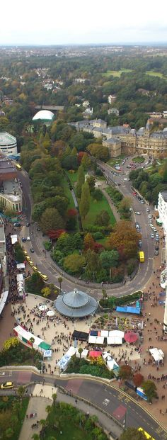 THE SQUARE | BOURNEMOUTH ...♥♥... DORSET | ENGLAND