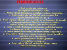 """""""Tempo de Amar"""": A DOR NA FIBROMIALGIA"""
