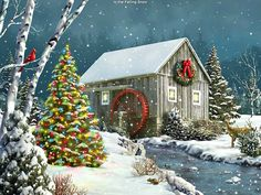 """Alan Giana - """"In the Falling Snow"""""""