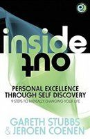 Inside Out - Personal Excellence Through Self Discovey - 9 Steps To Radically Change Your Life Using Nlp, Personal Development, Philosophy And Action