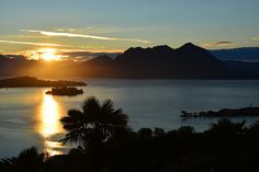 Summer sunrise | Flickr - Photo Sharing!