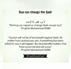 The power of dua . Islam Hadith, Islam Muslim, Allah Islam, Islam Quran, Alhamdulillah, Allah Quotes, Muslim Quotes, Quran Quotes, Religious Quotes