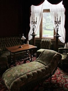 From Henrik Ibsen's appartment in Oslo. Scenic Design, The Good Place, Hedda Gabler, Couch, Oslo, Ghosts, Bed, Norway, Theatre