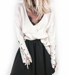 Imagen de black, fashion, and toplace