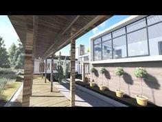 Knaphouse project - YouTube