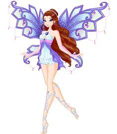 Winx OC by BerrySplash on DeviantArt Les Winx, Bloom Winx Club, Fairy Pictures, Fairy Clothes, Club Design, Anime Oc, Club Outfits, Princesas Disney, Magical Girl