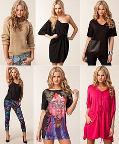 Top Nordic Fashion E-Tailer http://Nelly.com  Targets Trend Conscious UK Shoppers.   Via http://huff.to/2mR4MAD    #TESBoutique #fashion