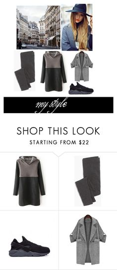 """""""my style"""" by mani0809 ❤ liked on Polyvore featuring Madewell"""