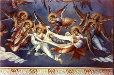 Orthodox Christianity, Orthodox Icons, Catholic, Projects To Try, Fair Grounds, Fine Art, Archangel, Paintings, Holidays