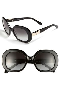 kate spade new york 53mm sunglasses available at #Nordstrom