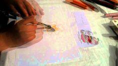 Super, Kindergarten, Videos, Creative, Colouring Pencils, Artworks, Simple, Kindergartens, Preschool