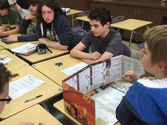 'Dungeons & Dragons' makes a resurgence