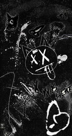 Check out this awesome collection of XXXTentacion Heart wallpapers, with 10 XXXTentacion Heart wallpaper pictures for your desktop, phone or tablet. Crazy Wallpaper, Glitch Wallpaper, Dark Wallpaper Iphone, Tumblr Wallpaper, Black Wallpaper, Screen Wallpaper, Galaxy Wallpaper, Graffiti Wallpaper Iphone, Heart Wallpaper