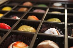 Norman Love Confections: Artistry in Chocolate | Poor Man Food Photo