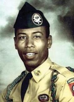 Virtual Vietnam Veterans Wall of Faces | JAMES C GUILLORY | ARMY